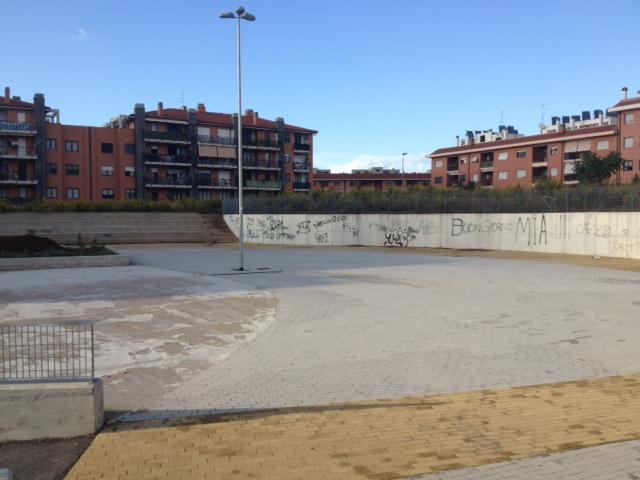Read more about the article Casale Nei, giardini nel degrado e spazi inutilizzati