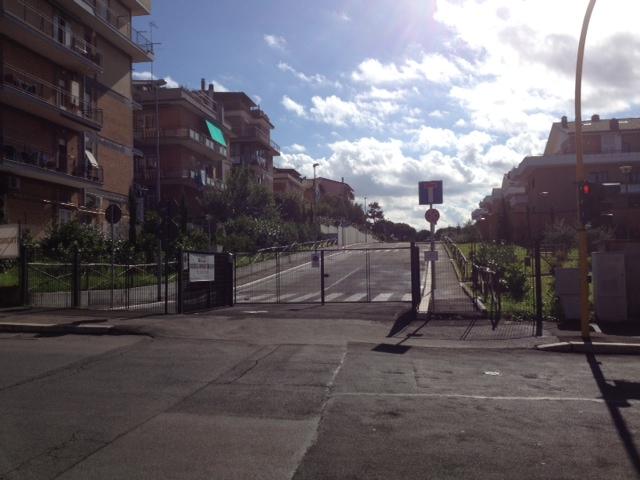 Read more about the article Cinquina, convenzioni disattese. Strade pubbliche rubate ai cittadini