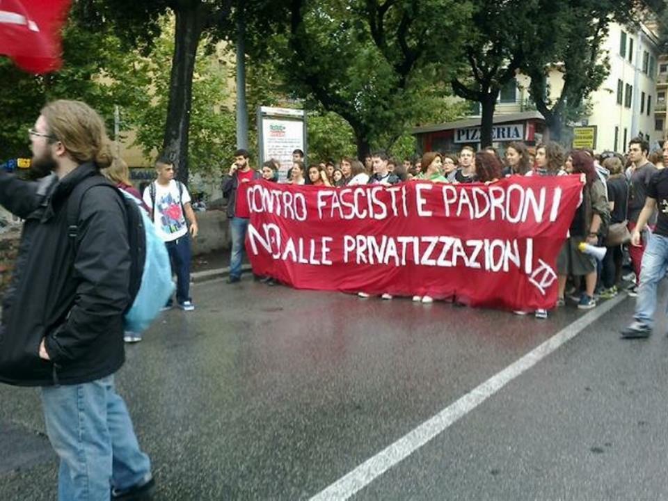 """Read more about the article Scuola, Corbucci (Pd): """"domani in piazza Sempione a fianco di studenti, docenti e genitori"""""""