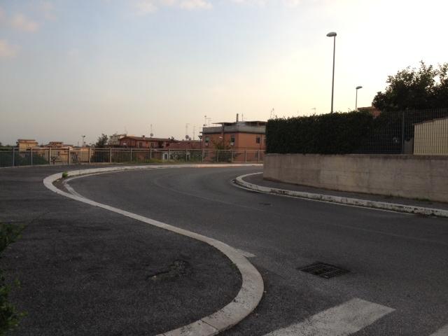 Read more about the article Cinquina, consiglio chiede specchio parabolico su via Sapegno