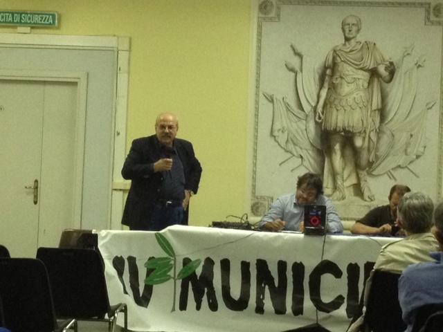 Read more about the article Primarie, costituito il comitato per Bersani del IV Municipio