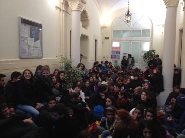 """Read more about the article Scuola, Corbucci (Pd): """"protesta in IV Municipio contro tagli alla scuola pubblica"""""""