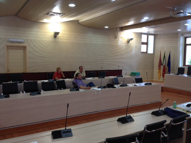 Read more about the article Fidene, la maggioranza litiga sul centro anziani Fidene