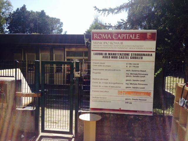 Read more about the article III municipio, report della giunta settimana 30