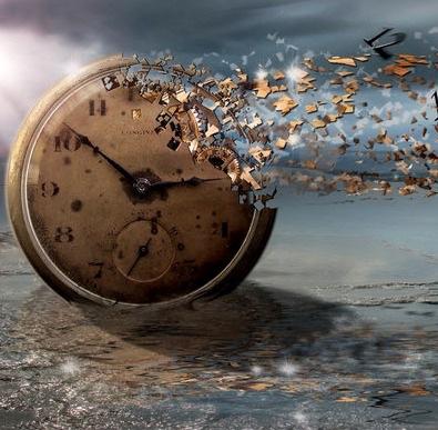 """Read more about the article Oddio è lunedì #151 – il tempo è l'unica """"valuta"""" che nessuno ci restituirà mai"""