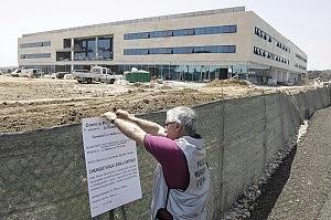 Read more about the article Oddio è lunedì #164 – il centro sportivo del Salaria Sport Village sia spazio aperto anche per i cittadini
